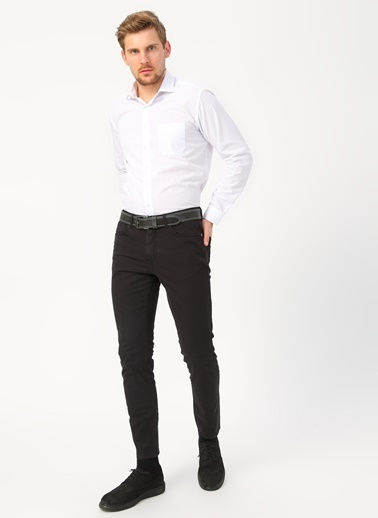 Kip Pantolon Siyah